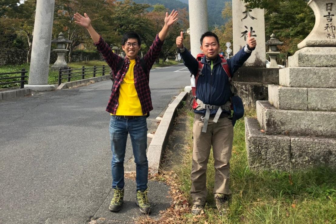 20191103-比叡山紅葉狩りハイキング_191104_0045-1-1